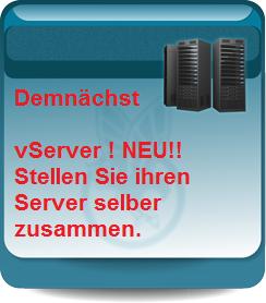 LXC Server